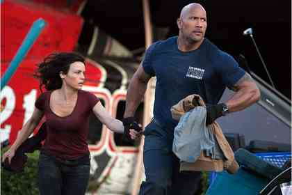 San Andreas - Picture 1