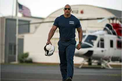 San Andreas - Picture 2