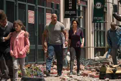 San Andreas - Picture 3