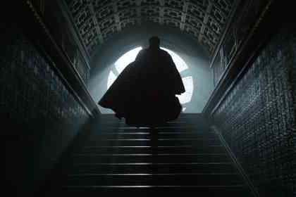 Doctor Strange - Picture 4