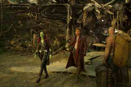 Guardians of the Galaxy Vol. 2 - Picture 6