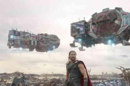 Thor : Ragnarok - Picture 7