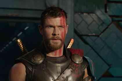 Thor : Ragnarok - Picture 8