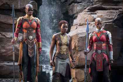 Black Panther - Picture 1