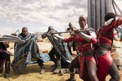 Black Panther - Picture 3