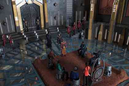 Black Panther - Picture 4