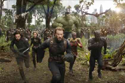 Avengers: Infinity War - Part I - Picture 1