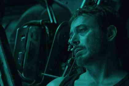 Avengers: Endgame - Picture 4