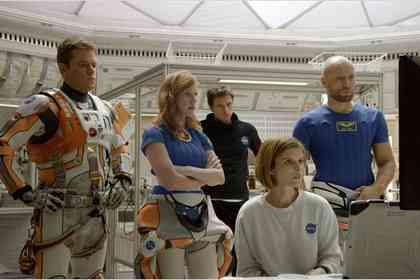 The Martian - Picture 3