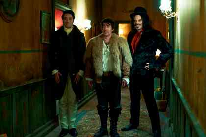 What We do in the Shadows - Picture 2