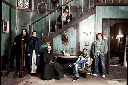 What We do in the Shadows - Picture 3