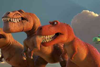 The Good Dinosaur - Picture 4