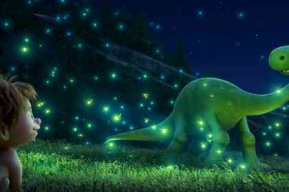 The Good Dinosaur - Picture 5