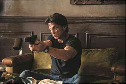 The Gunman - Picture 1