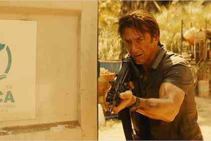 The Gunman - Picture 2