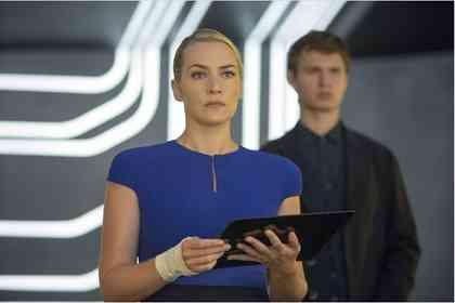 Divergent Series: Insurgent - Picture 2