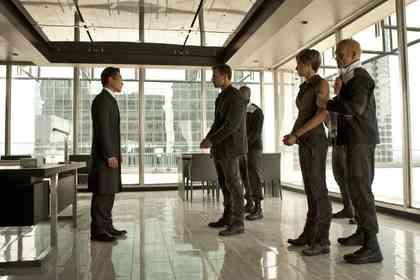 Divergent Series: Insurgent - Picture 3