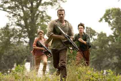 Divergent Series: Insurgent - Picture 4