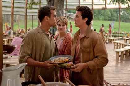 Divergent Series: Insurgent - Picture 5
