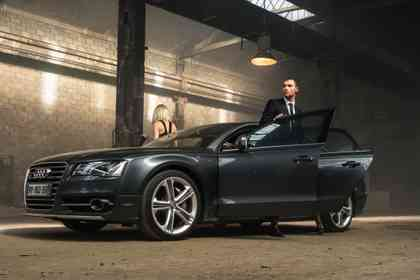 The Transporter: Legacy - Picture 6