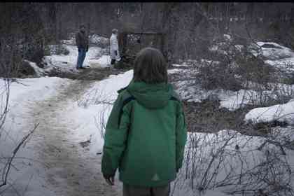 The Visit - Picture 1