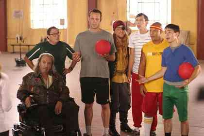 Dodgeball : a true underdog story - Picture 5