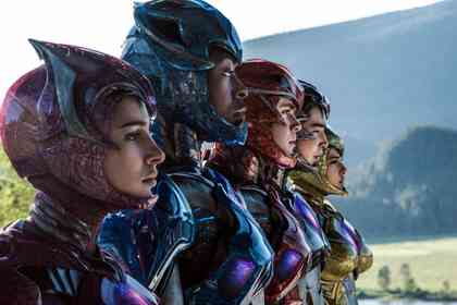 Power Rangers - Picture 2