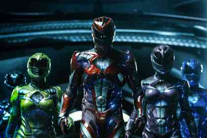 Power Rangers - Picture 17