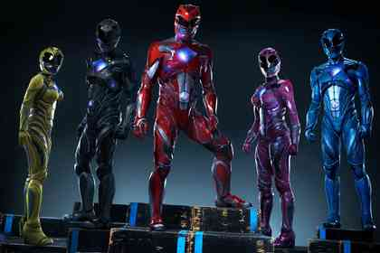 Power Rangers - Picture 4
