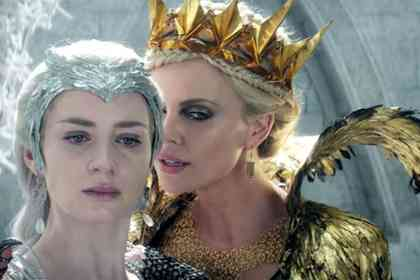 The Huntsman : Winter's War - Picture 2