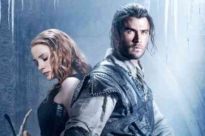 The Huntsman : Winter's War - Picture 4