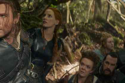 The Huntsman : Winter's War - Picture 5