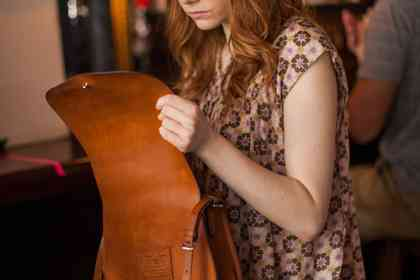 Irrational Man - Picture 1