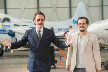 The Infiltrator - Picture 2