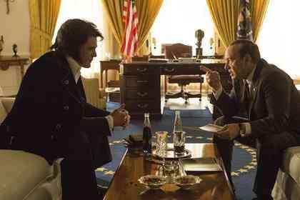 Elvis & Nixon - Picture 1