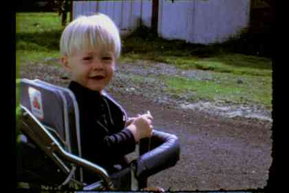 Kurt Cobain: Montage of Heck - Picture 1