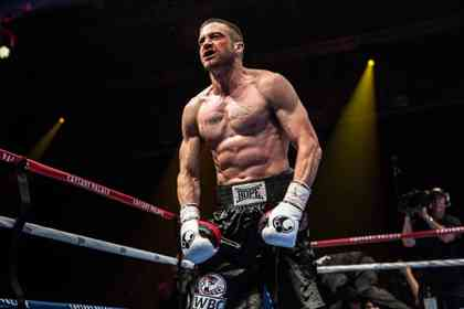 Southpaw - Picture 1