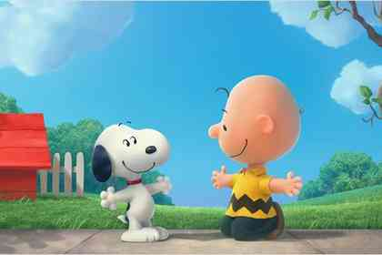 Snoopy and the Peanuts - Picture 4