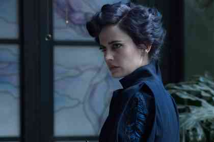 Miss Peregrine's Home for Peculiar Children - Picture 2