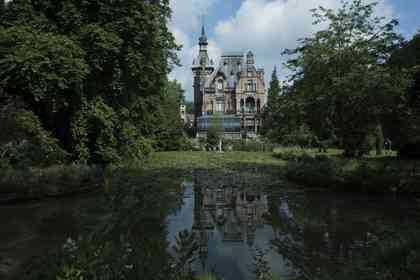 Miss Peregrine's Home for Peculiar Children - Picture 12
