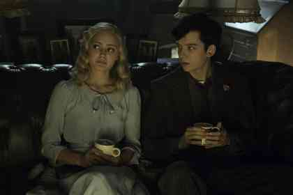Miss Peregrine's Home for Peculiar Children - Picture 13