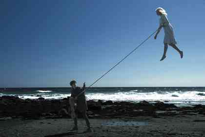 Miss Peregrine's Home for Peculiar Children - Picture 15