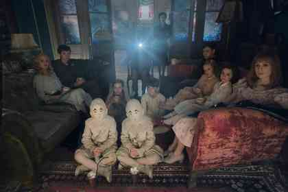 Miss Peregrine's Home for Peculiar Children - Picture 19