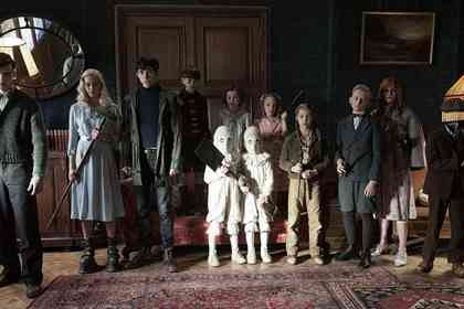 Miss Peregrine's Home for Peculiar Children - Picture 4