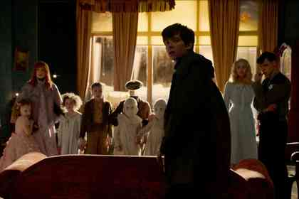 Miss Peregrine's Home for Peculiar Children - Picture 6