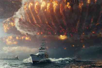 Independence Day : Resurgence - Picture 2