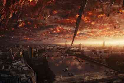 Independence Day : Resurgence - Picture 4