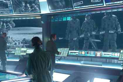 Independence Day : Resurgence - Picture 7