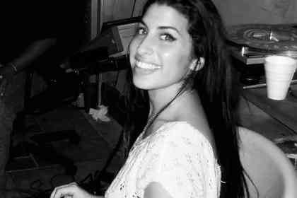 Amy - Picture 1