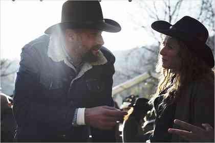Les Cowboys - Picture 4